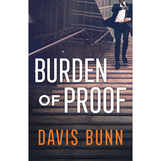 Burden of Proof (Davis Bunn), Paperback