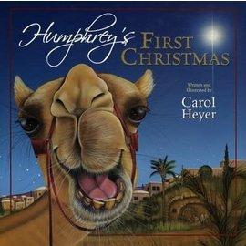 Humphrey's First Christmas (Carol Heyer), Hardcover