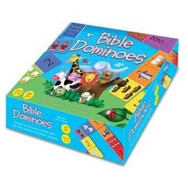 Game - Bible Dominoes