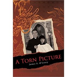 A Torn Picture (James S. O'Leary), Hardcover