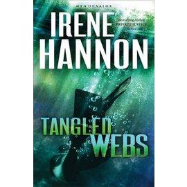 Men of Valor #3: Tangled Webs, Hardcover (Irene Hannon)