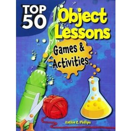 Top 50 Object Lessons: Games & Activities