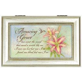 Music Box - Hummingbird, Amazing Grace