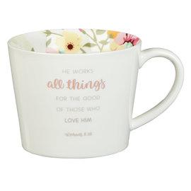 Mug - All Things