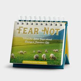 Daybrightener - Fear Not