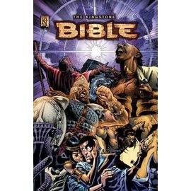The Kingstone Bible, Volume 1