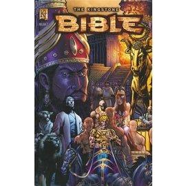 The Kingstone Bible, Volume 2