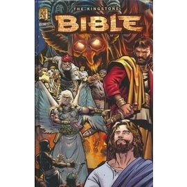 The Kingstone Bible, Volume 3