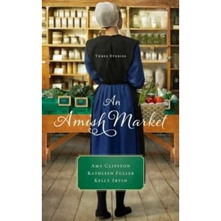 An Amish Market: 3-in-1, Mass Market Paperback