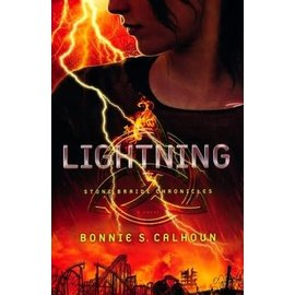 Stone Braide Chronicles #2: Lightning (Bonnie Calhoun), Paperback