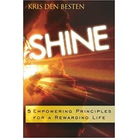Shine (Kris Besten), Paperback