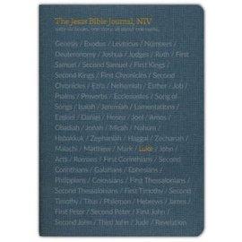 NIV The Jesus Bible Journal: Luke