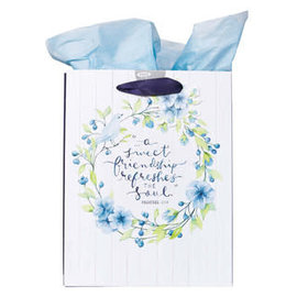 Gift Bag - A Sweet Friendship, Medium