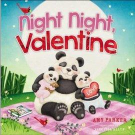 Night Night, Valentine (Amy Parker), Hardcover