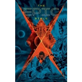 The Epic Bible, Hardcover