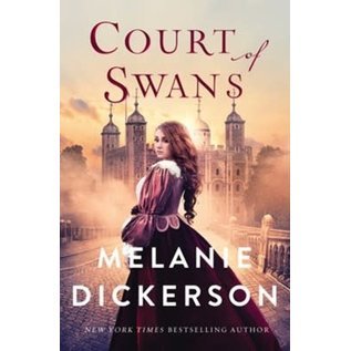 A Dericott Tale #1: Court of Swans (Melanie Dickerson), Hardcover