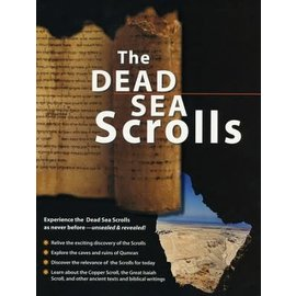 The Dead Sea Scrolls, Paperback