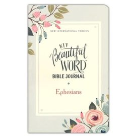 NIV Beautiful Word Bible Journal: Ephesians