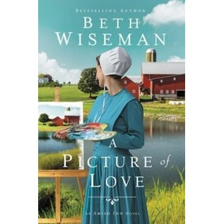 Amish Inn Series #1: A Picture of Love (Beth Wiseman), Paperback