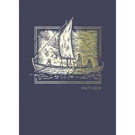 NET Abide Bible Journal: Matthew