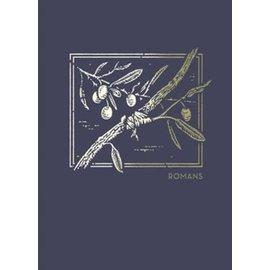 NET Abide Bible Journal: Romans