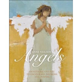 Anne Neilson's Angels (Anne Neilson), Hardcover