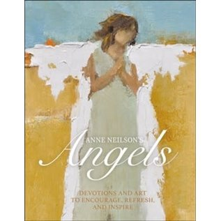 Anne Neilson's Angels (Anne Neilson), Hardcover