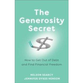 The Generosity Secret (Nelson Searcy & Jennifer Dykes Henson), Paperback