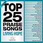 CD - Top 25 Praise Songs: Living Hope