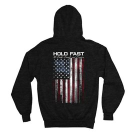 Hooded Sweatshirt - Hold Fast
