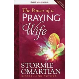 The Power of a Praying Wife (Stormie Omartian), Paperback