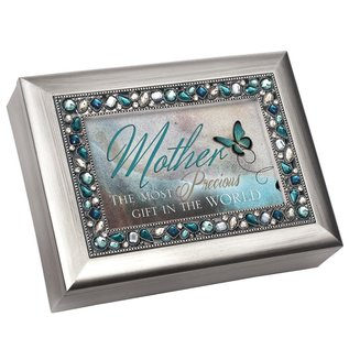 Music Box Mother The Most Precious Wind Beneath My Wings Goodruby Christian Bookstore