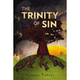 The Trinity of Sin (Yusufu Turaki), Paperback