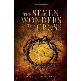 The Seven Wonders of the Cross (Wilkin Van De Kamp), Paperback