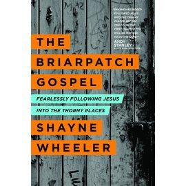 The Briarpatch Gospel (Shayne Wheeler), Paperback