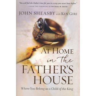 At Home in the Father's House (John Sheasby), Paperback