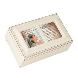 Music Box - First Communion Prayer