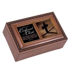 Music Box - As You Are Confirmed in Christ