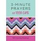 3-Minute Prayers for Teen Girls