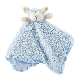 Blankie - Lamb, Blue