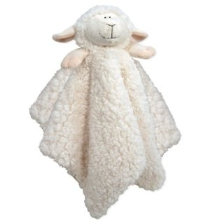 Blankie - Lamb, White