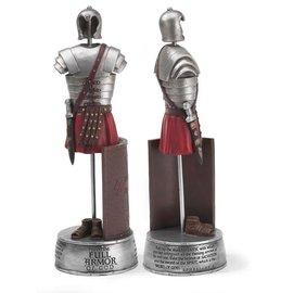 """Figurine - Full Armor of God, 9.5"""""""