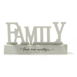 Tabletop Word - Family