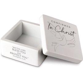 Keepsake Box - Confirmed in Christ
