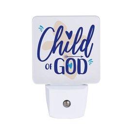 Night Light - Child of God