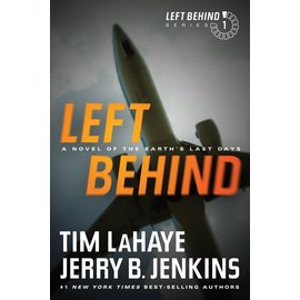 'Left Behind' Subscription