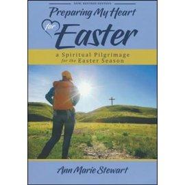Preparing My Heart for Easter (Ann Marie Stewart), Paperback
