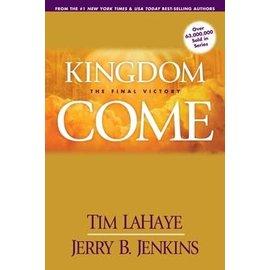 Kingdom Come: Left Behind Sequel (Tim LaHaye, Jerry B. Jenkins), Paperback