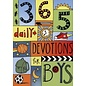 365 Daily Devotions for Boys