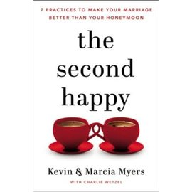 The Second Happy (Kevin & Marcia Myers), Hardcover
